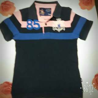 Polo club Tshirt