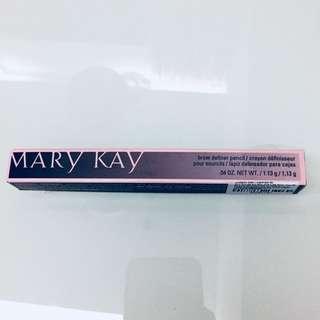 Mary Kay Brow Definer Pencil Brunett
