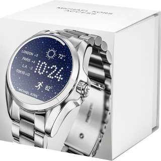 Mk smart watch michael kors smart watch