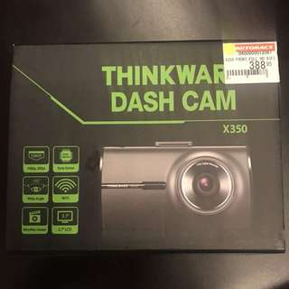 Thinkware Front In-Car Camera