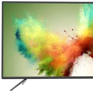 "Renovation Sale - Contex 55"" UHD LED SMART TV"