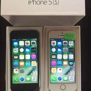 IPHONE 5s 16/32GB FU