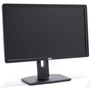 Dell UltraSharp U2312HM monitor
