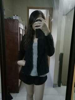 OldNavy Black Jacket