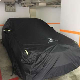 Mercedes w212 outdoor car cover