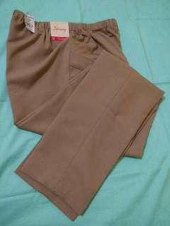 Celana Kerja Ibu Hamil merk St.Yves Mom