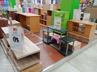 meja bisa cicilan tanpa kartu kredit bisa ambil 3 barang cukup bayar 199.000