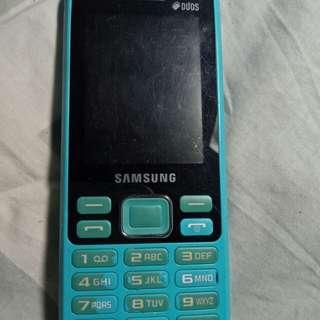 Samsung Keypad Duos