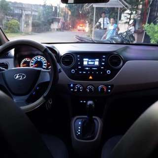 Hyundai Grandi10 For Sale Automatic. Pm me for more details. Negotiable upon Viewing!