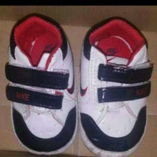 Nike Baby Shoes