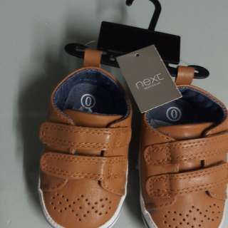 Baby Boy shoes (price reductions)