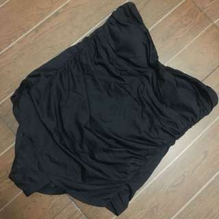 One Piece Swimsuit / Swimwear - Large