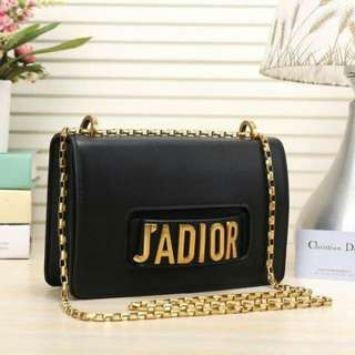 J'ADIOR Sling Bag Black