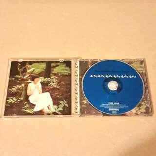 Sakura tange   net frontier   原版cd  下架中