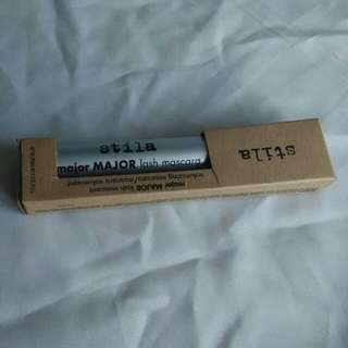 Mascara Stilla Major Major Lash