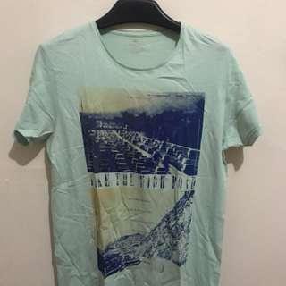 T-Shirt Cotton On Size M