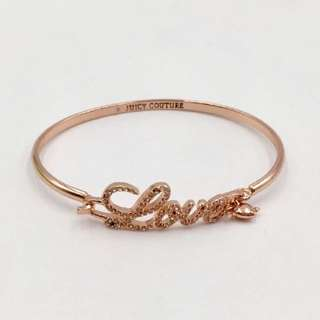 Juicy Couture Love Bangle