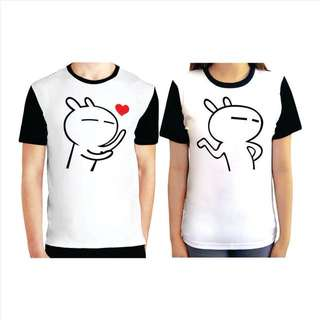 Couple Shirt ❤️ (PRE-ORDER)