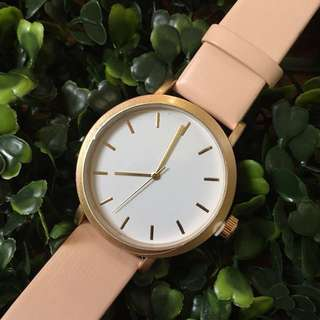 !REPRICED! Lovisa Nude Pink Watch