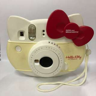 PRE-OWNED MINI 8 HELLO KITTY FACE