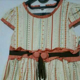 Jual murah Dress anak branded