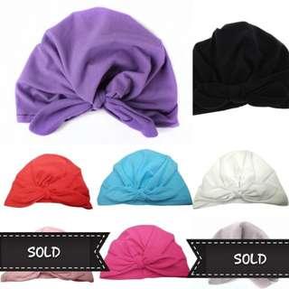 Baby Hats/ Turbans