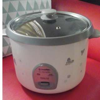 Imarflex 12 Cups Rice Cooker 4-IN-1 IRC-28Q