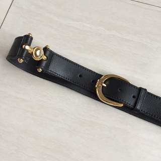TULIANA COURTELLE Belt