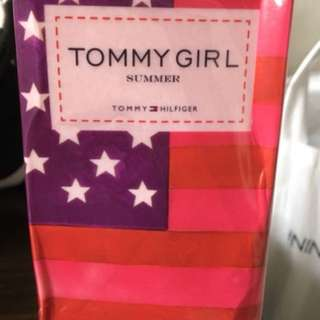 Sale sale Tommy girl perfume