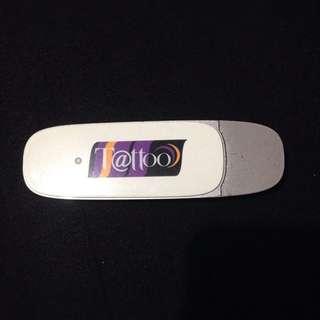 Globe Tatoo 4G Broadband