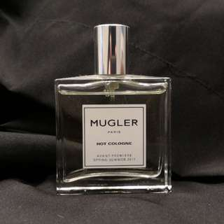 Thierry Mugler Hot Cologne EDT 50ml