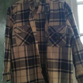 For Sale Checkered Top!!!