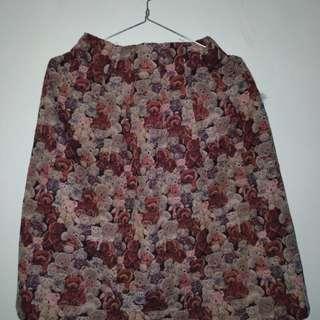 Teddy Bear Skirt