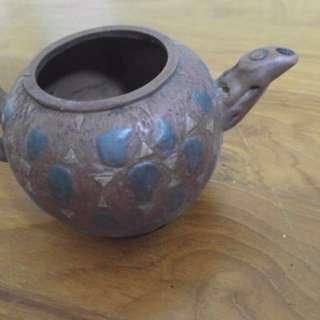 Antique - Tea Pot