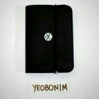 EXO Official Card Holder