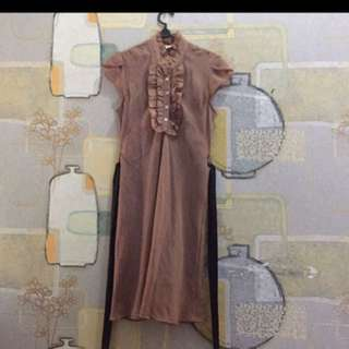 500rb dress ANYTIME 1-2x pake recomended