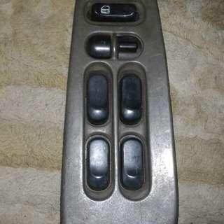 Main Switch Power Window Nissan Sentra B13