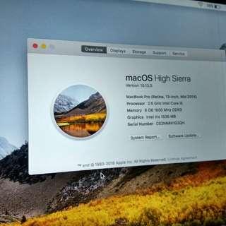 MacBook Pro 2014 Cheap