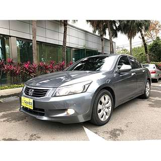 2010 HONDA ACCORD 2.4 頂級VTIS 優雅雅歌