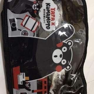 KUMAMOTO 旅行套裝