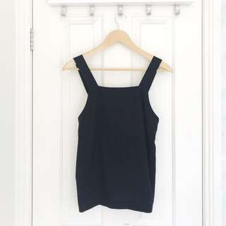 Interval Black Top
