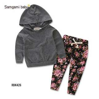 Girl Sets RBK426