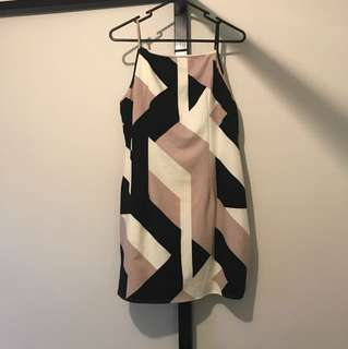 Verge Girl Dress