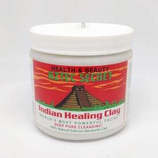 Aztec Healing Clay [FREE SHIPPING]