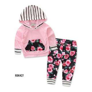 Girl Sets RBK427