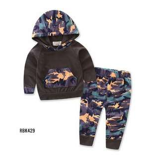 Girl Sets RBK429