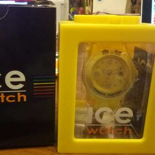 New Ice Watch