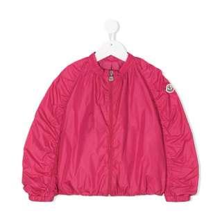 (Yr 12/14) Moncler bomber jacket