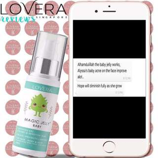 LOVERA REVIEW