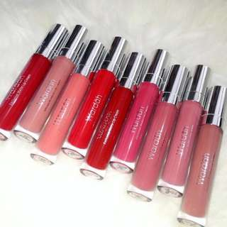 Wardah Exclusive Matte Lip
